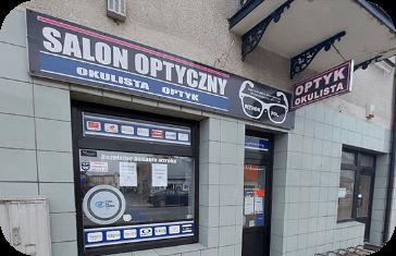Dęblin salon optyczny