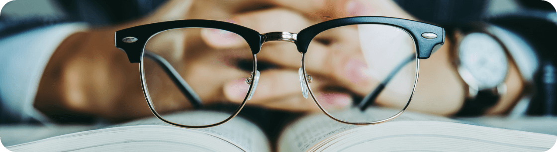 okulary ryki